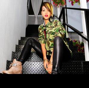 Video: Nyanda (Brick & Lace) - Put It On Me - Dancehall Usa