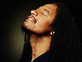 Maxi Priest finds new passion with football