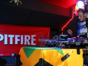 Strasbourg, France Reggae Global Report
