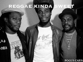 Reggae Kinda Sweet: Photography by Pogus Caesar