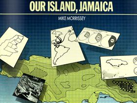 OUR ISLAND, JAMAICA Ebook