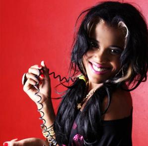 Denique jamaican artist