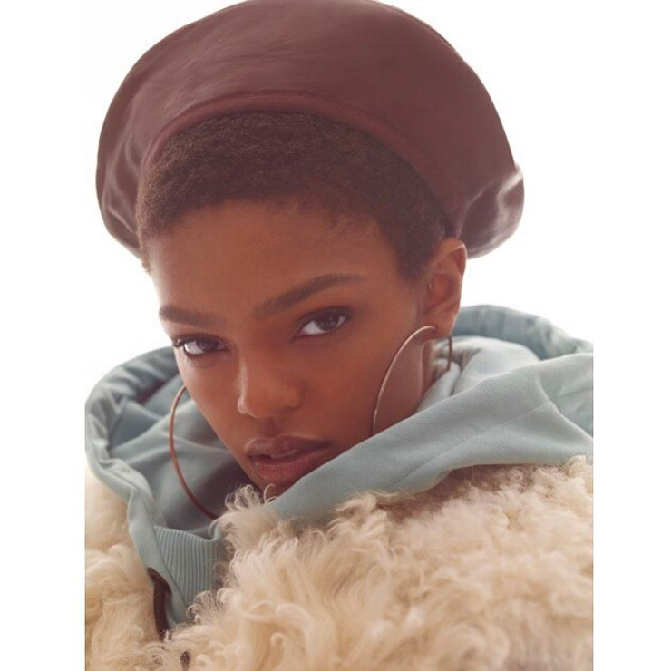 Selah Marley Wows With Debut Single 'breathe' - Jamaicansmusic com
